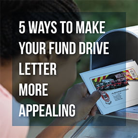 5 Way Fund Drive Appealing Image