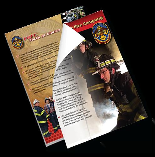 Fire Prevention Handouts